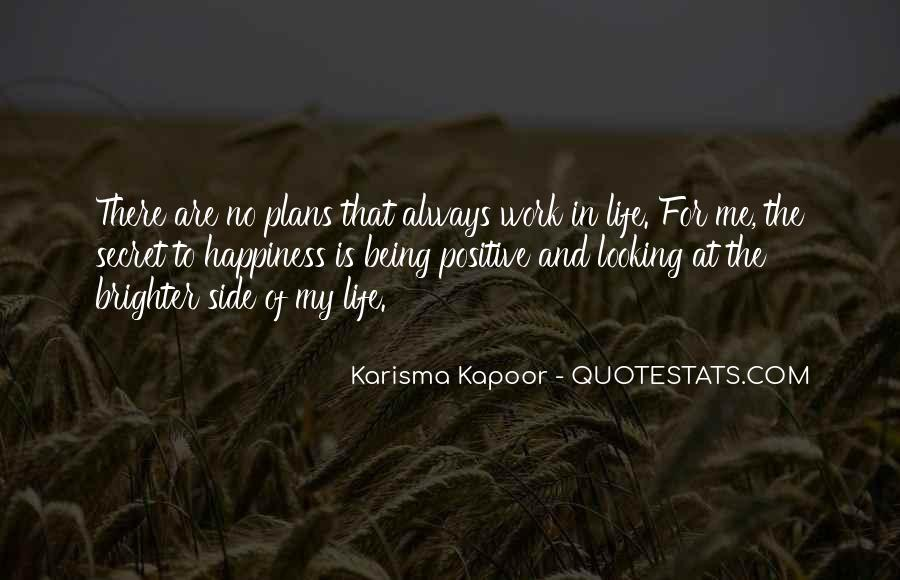Quotes About No Plans #437344