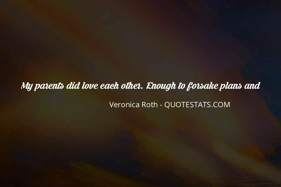 Quotes About No Plans #569438