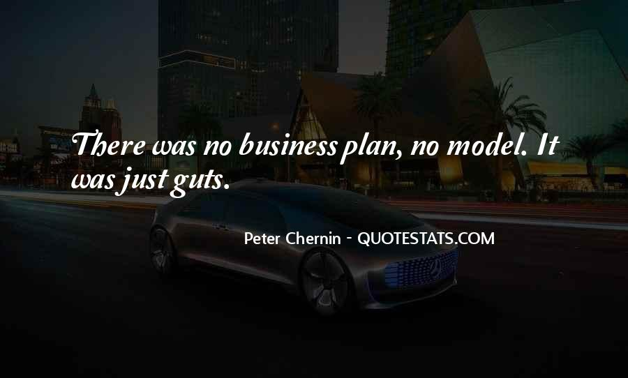 Quotes About No Plans #58106