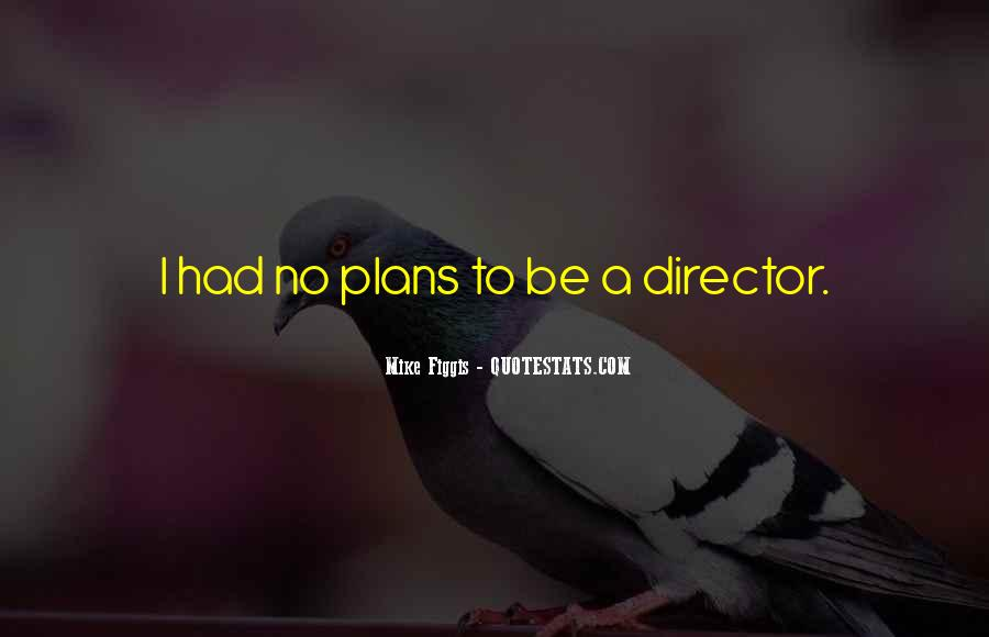 Quotes About No Plans #77075