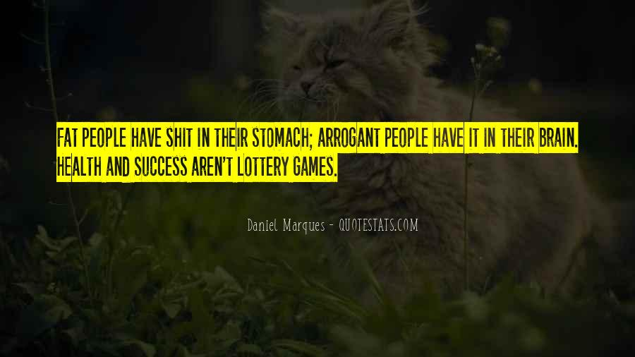 Quotes About Brain Games #1416323