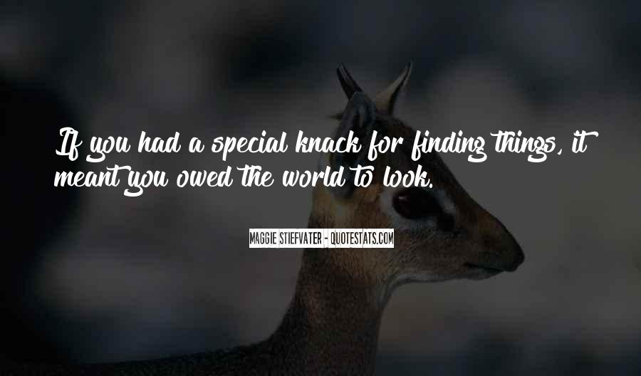 Quotes About Finding That Special Someone #56127