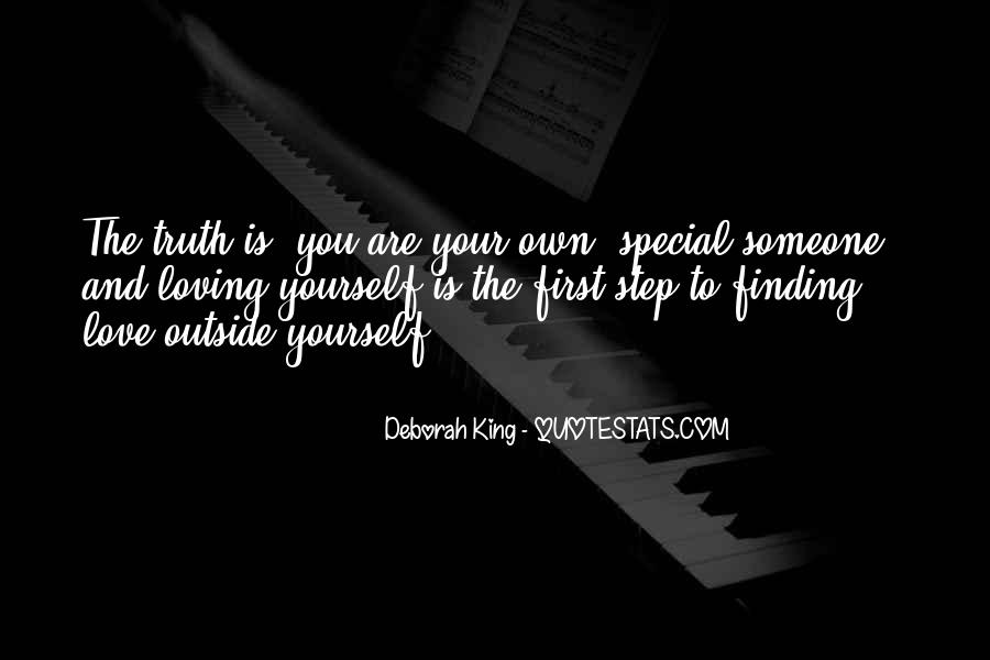Quotes About Finding That Special Someone #976563