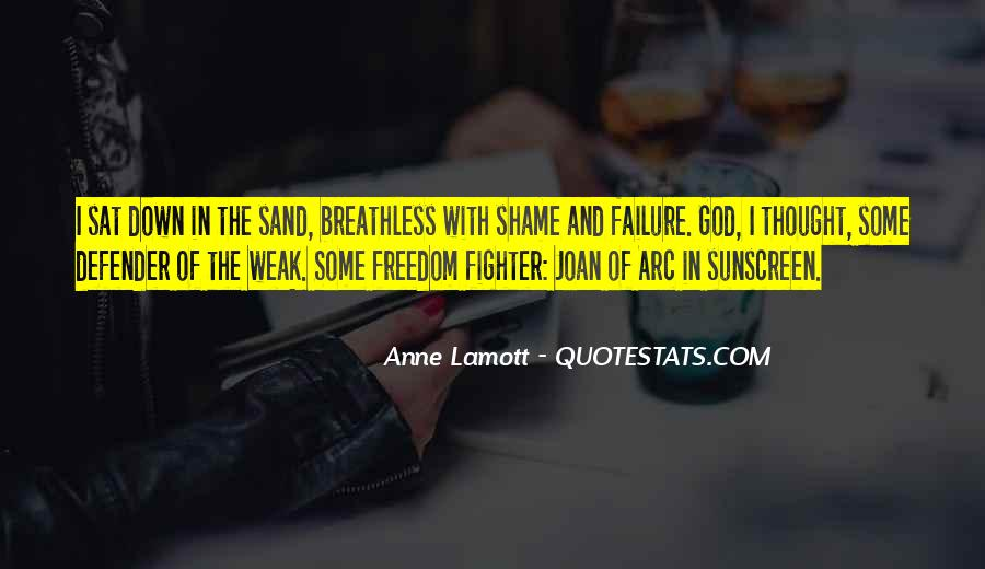 Quotes About Failure And God #1043602