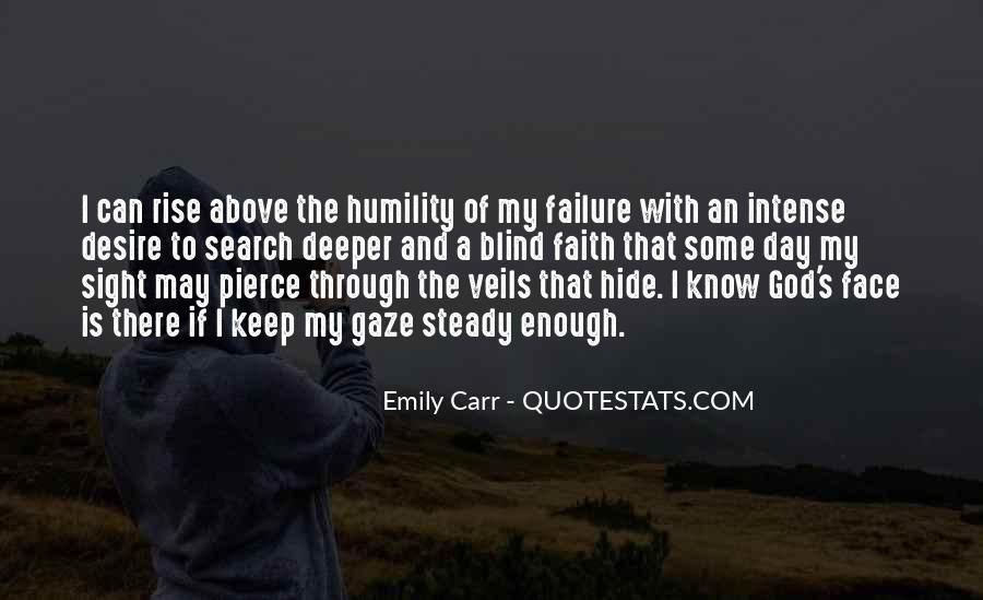 Quotes About Failure And God #1091381