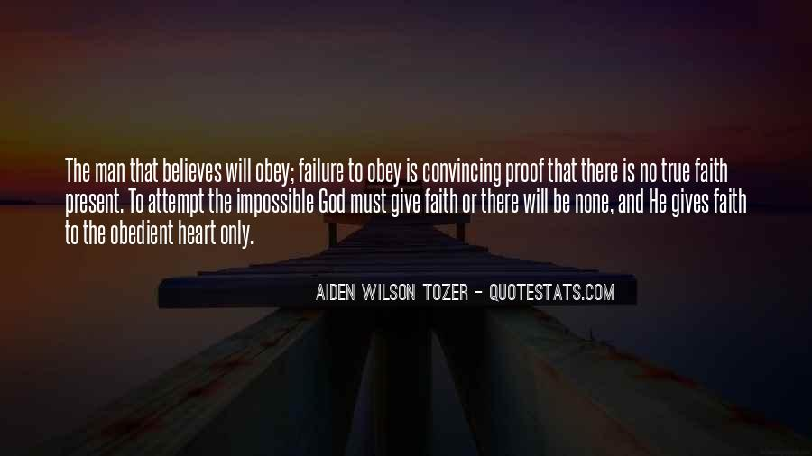 Quotes About Failure And God #1491797