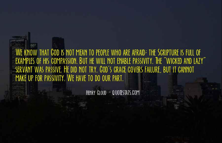 Quotes About Failure And God #1559788