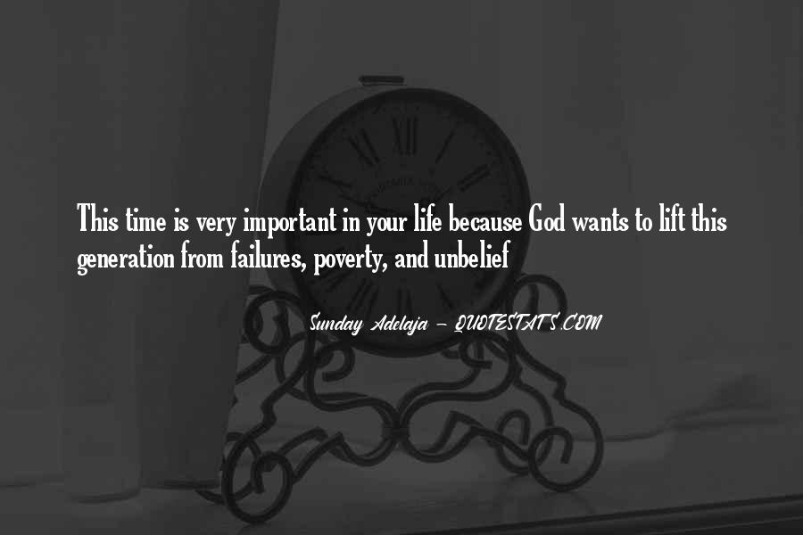Quotes About Failure And God #1595115