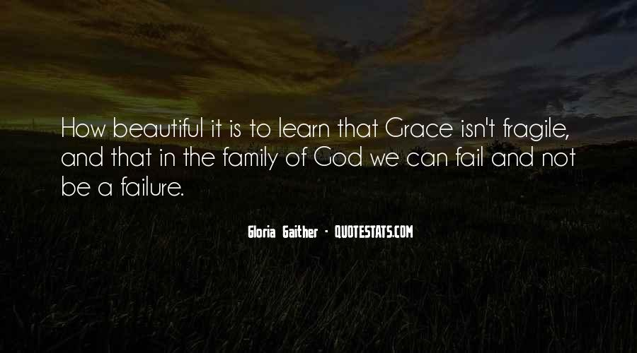 Quotes About Failure And God #1678987