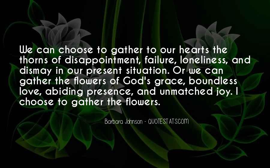 Quotes About Failure And God #1705155