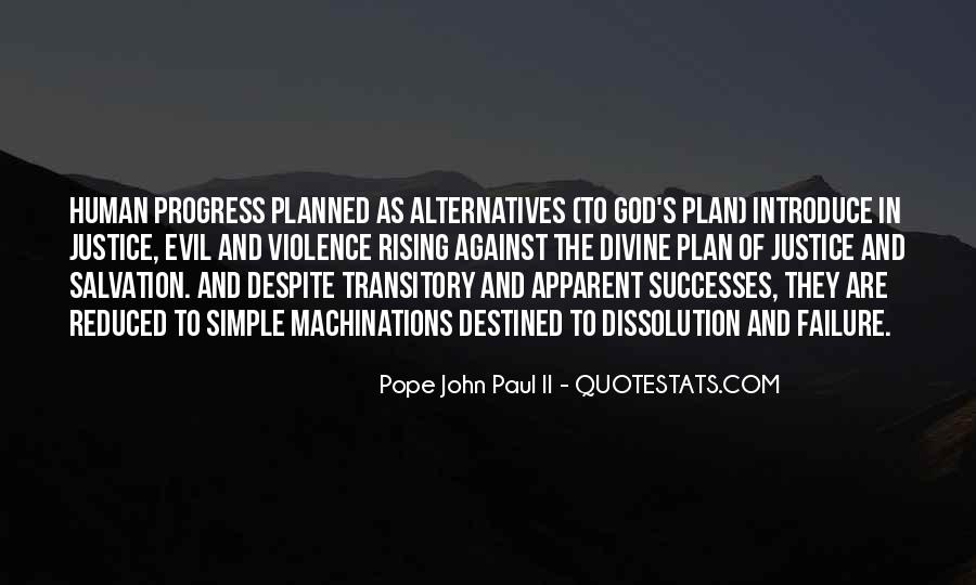 Quotes About Failure And God #306835