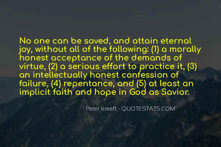 Quotes About Failure And God #335116