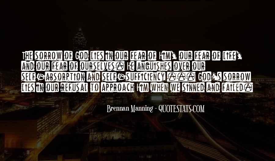 Quotes About Failure And God #529643