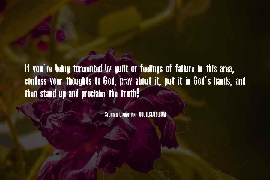 Quotes About Failure And God #535399
