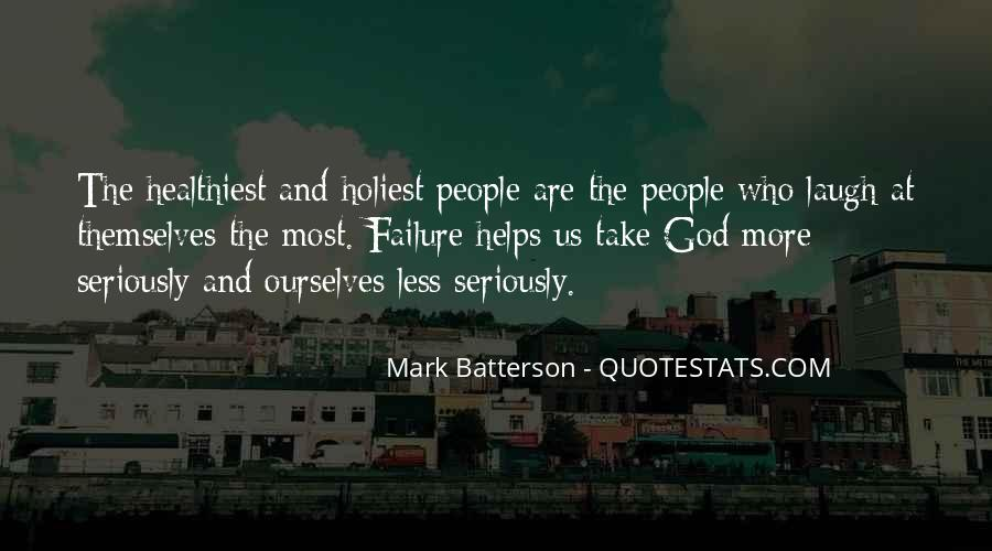 Quotes About Failure And God #578903