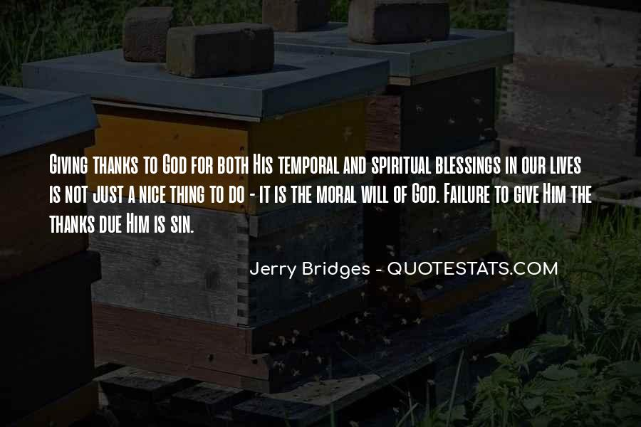 Quotes About Failure And God #717145