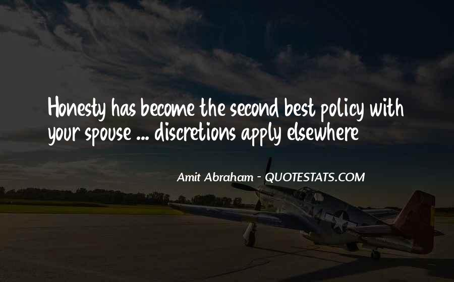 Quotes About Your Spouse #134558