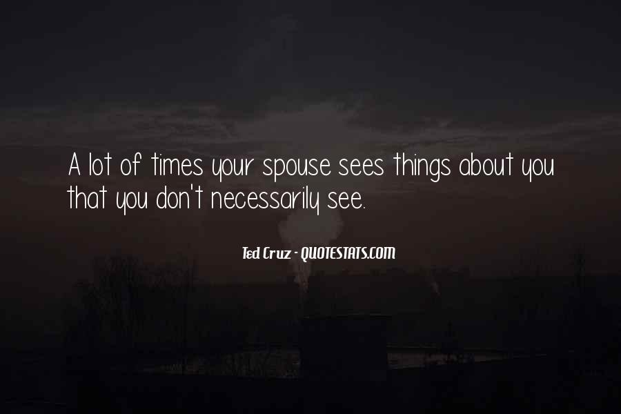 Quotes About Your Spouse #196134