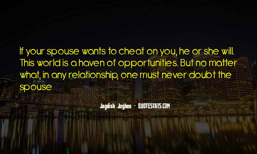 Quotes About Your Spouse #224397