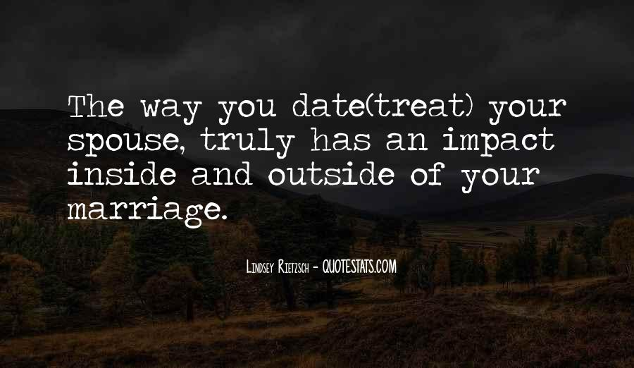Quotes About Your Spouse #314972