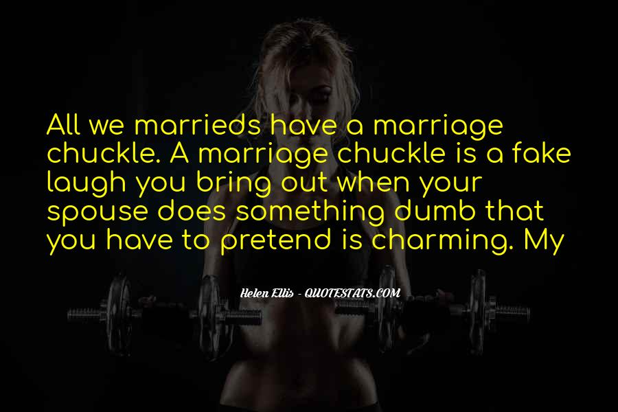 Quotes About Your Spouse #410075