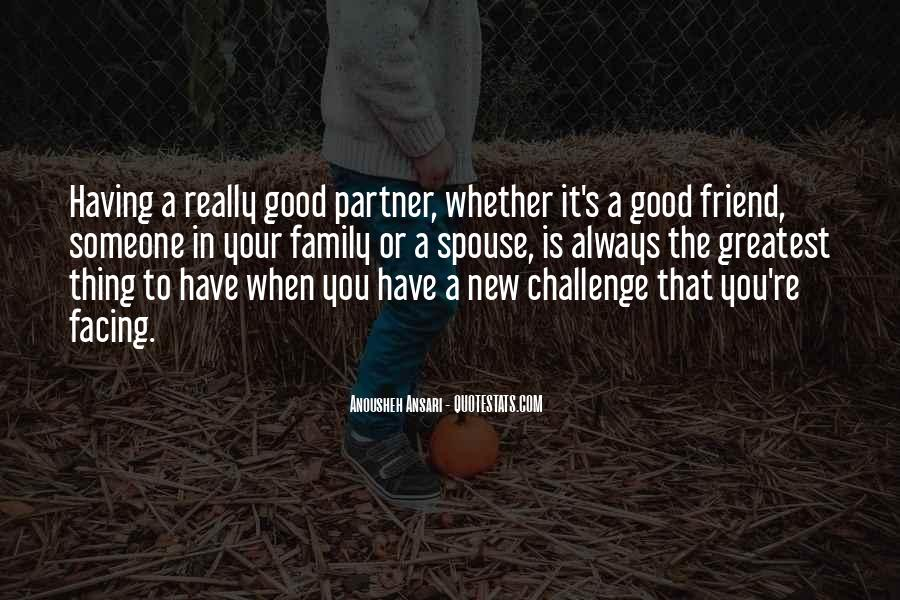 Quotes About Your Spouse #436898