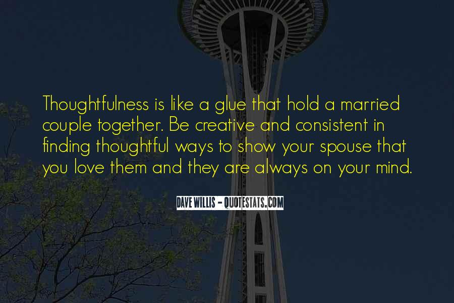 Quotes About Your Spouse #507359