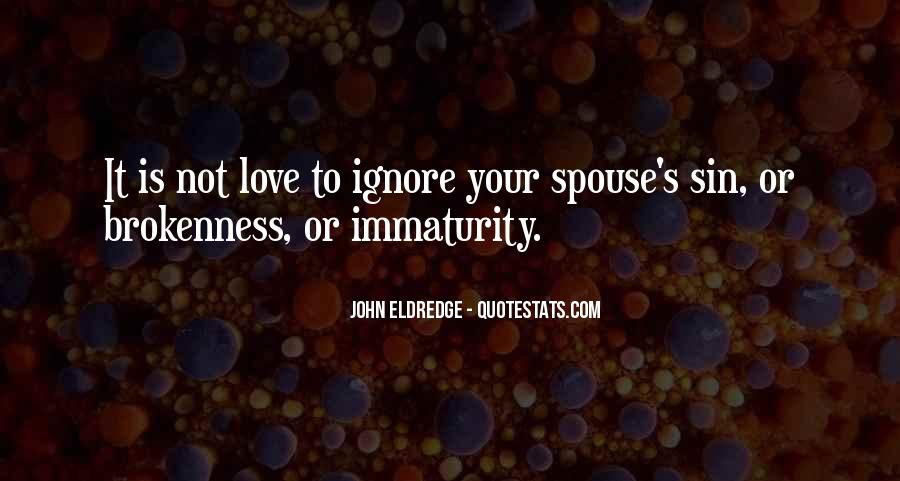 Quotes About Your Spouse #573910