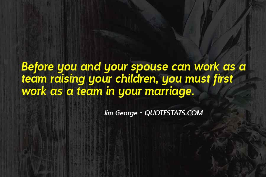 Quotes About Your Spouse #586111