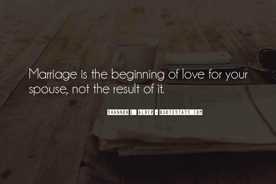Quotes About Your Spouse #596814