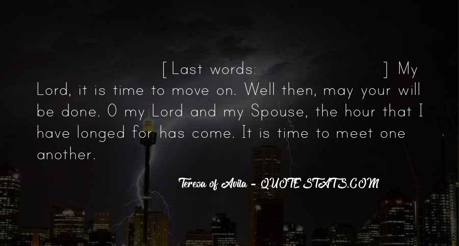 Quotes About Your Spouse #764574