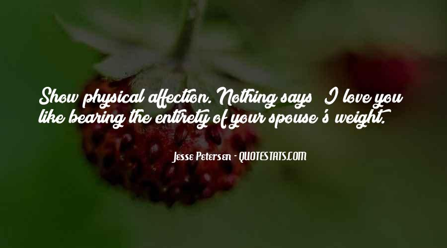 Quotes About Your Spouse #838082