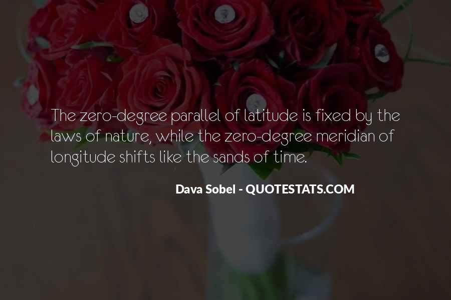 Quotes About Sands Of Time #1206164