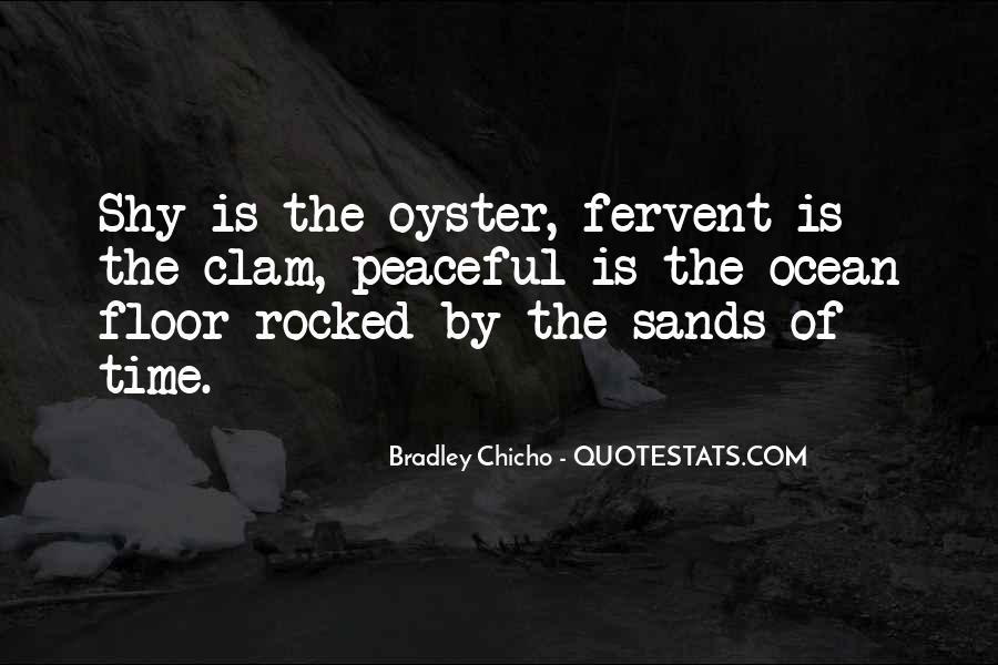 Quotes About Sands Of Time #385826
