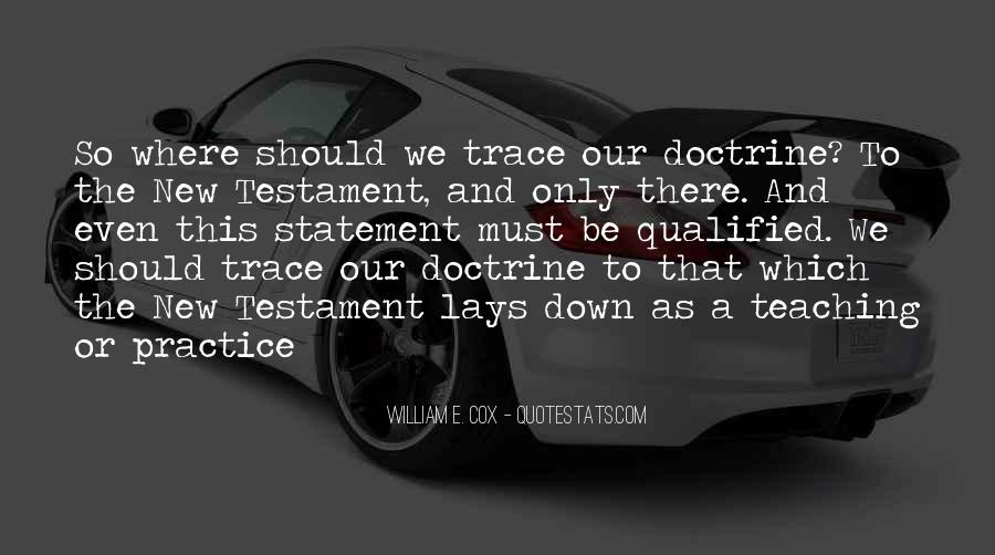 Quotes About Sola Scriptura #1229007