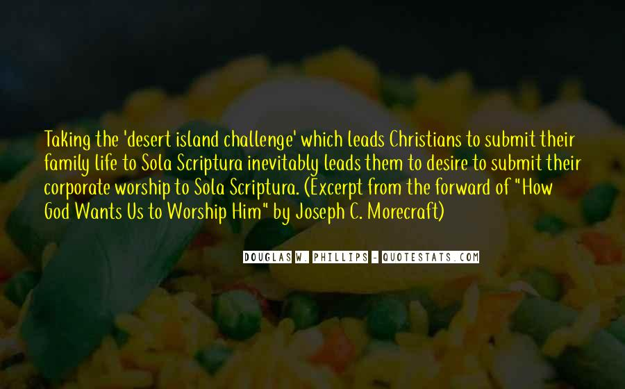 Quotes About Sola Scriptura #566620