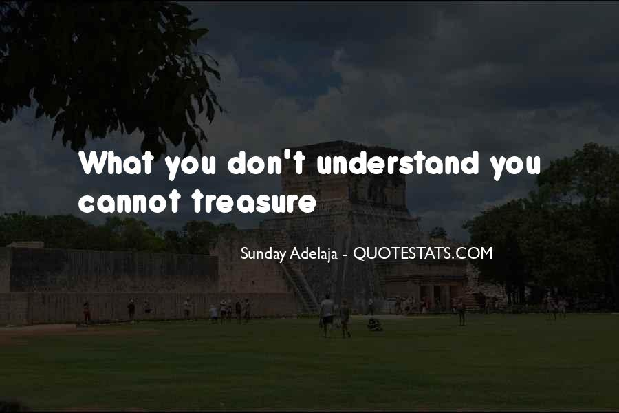 Quotes About U Dont Understand Me #39638