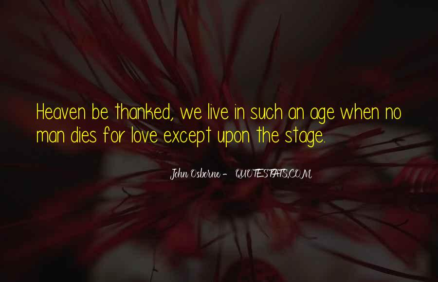 Quotes About Someone You Love Dies #102728