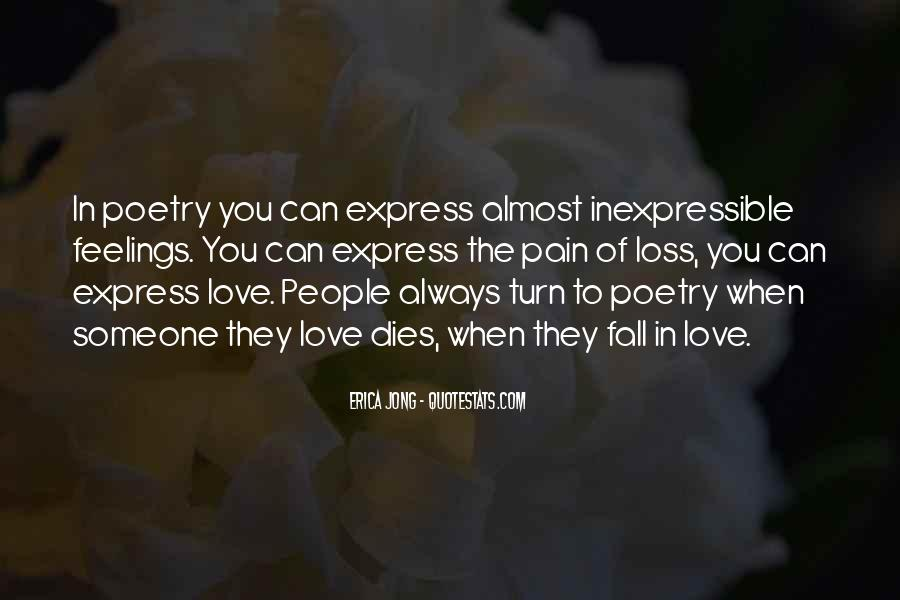 Quotes About Someone You Love Dies #1033423
