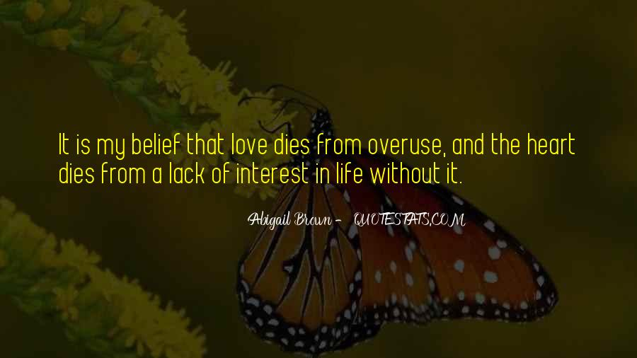 Quotes About Someone You Love Dies #117086