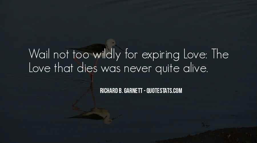 Quotes About Someone You Love Dies #219333