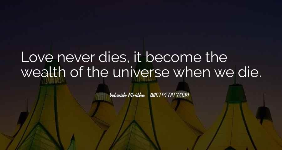 Quotes About Someone You Love Dies #24575