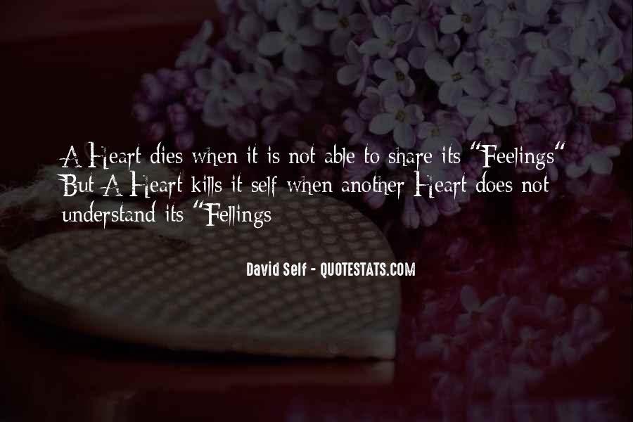 Quotes About Someone You Love Dies #271623
