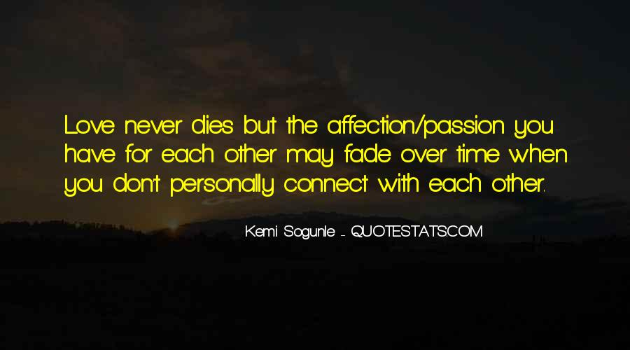 Quotes About Someone You Love Dies #272368