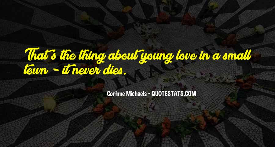 Quotes About Someone You Love Dies #78196
