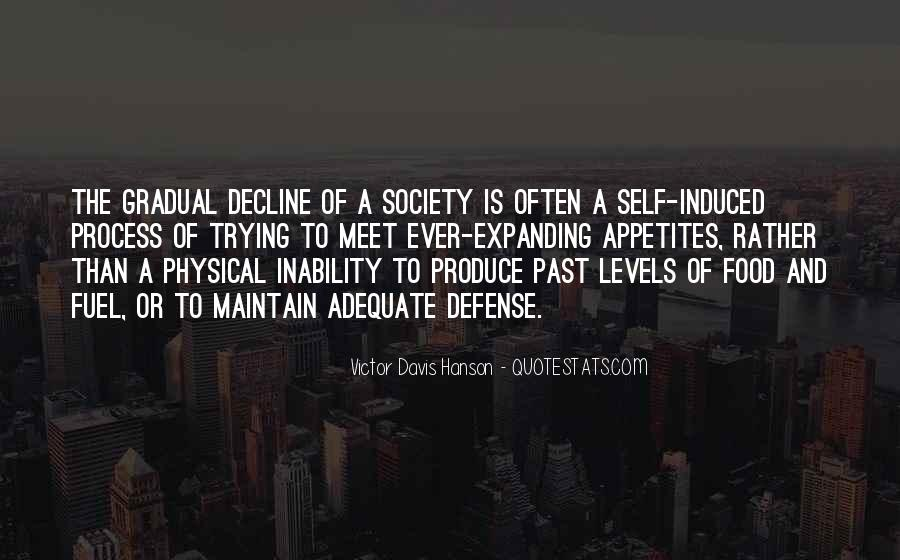 Quotes About Inability #245232