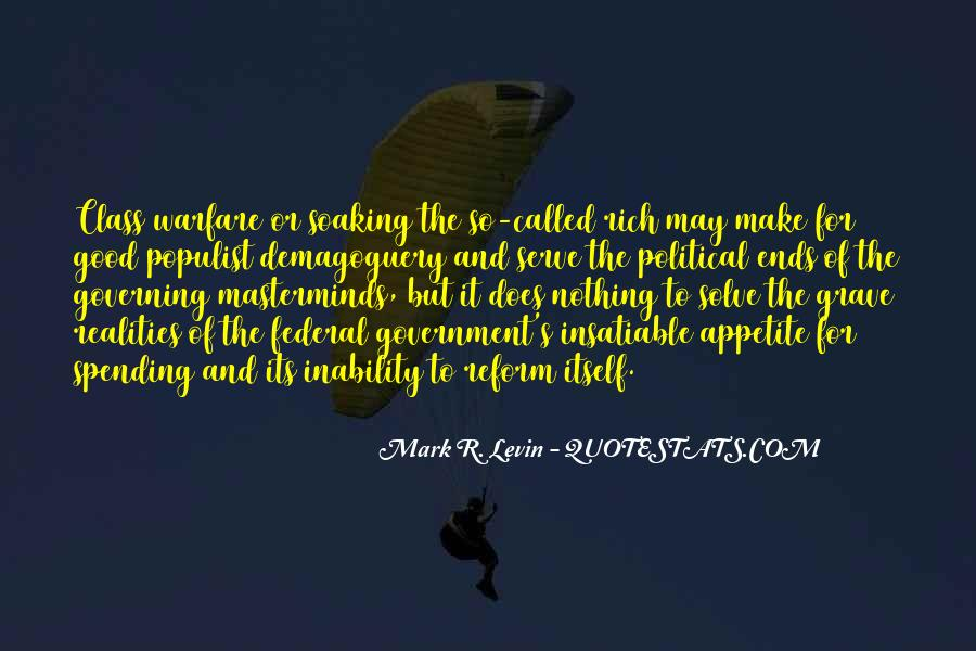 Quotes About Inability #290575