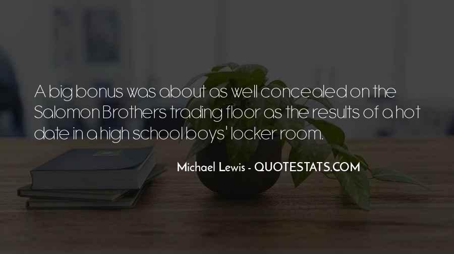 Quotes About School Results #1638061