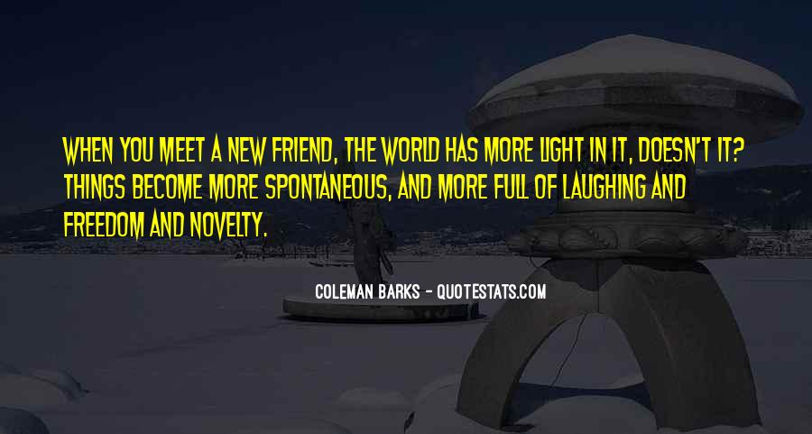 Quotes About Novelty #319990