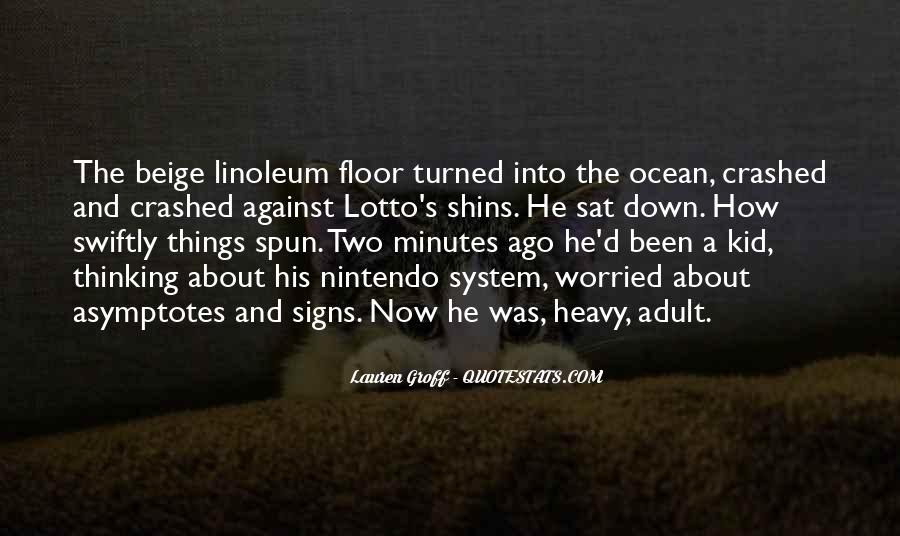 Quotes About Childhood And Growing Up #1518631